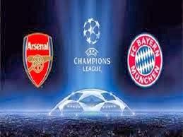 مشاهدة مباراة بايرن ميونخ وارسنال بث مباشر اليوم 11-3-2014 بث مباشر ماتش ارسنال وبايرن ميونخ