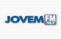 ouvir a Rádio Jovem FM 98,7 Itajubá MG