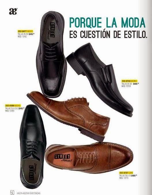 Zapatos con agujetas Rossi Andrea 14-15