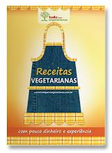 E-BOOK GRATUITO RECEITAS VEGETARIANAS