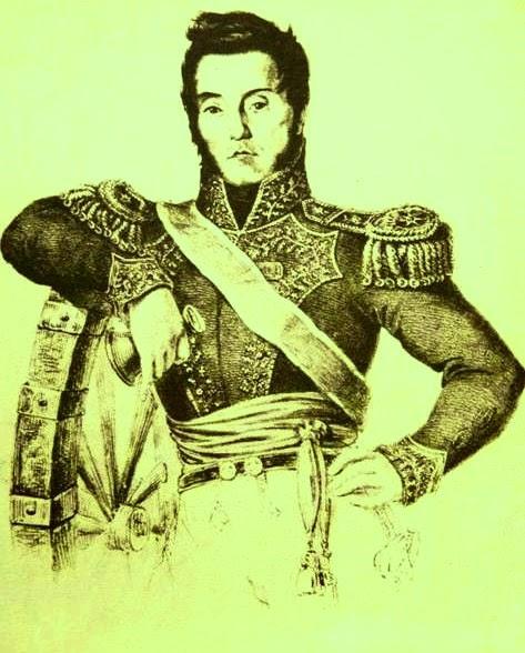 Alejandro Heredia