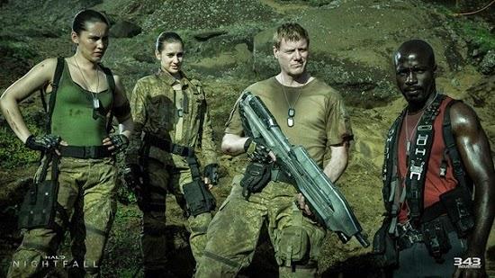 Phim Cuộc Chiến Ngoài Hành Tinh