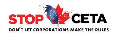 Stop #CETA