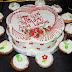 ASYIA KHAMSIN 53 BIRTHDAY BASH @ NYUMBANI LOUNGE