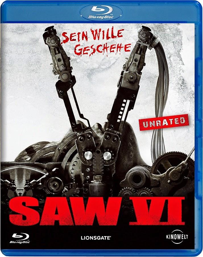 Saw 6 free movie