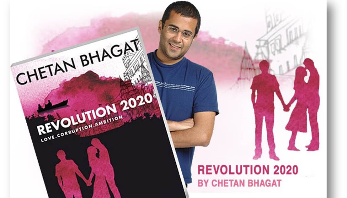 chetan bhagat 3 idiots ebook free download