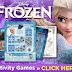 Frozen: Estupendo Libro de Actividades para Imprimir Gratis.