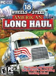 18 Wheels Of Steel - American Long Haul Cheat code, tips and trick