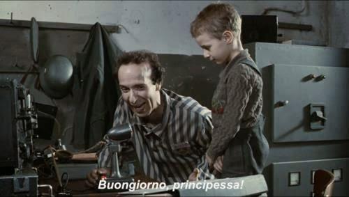 """Filme """"A Vida é Bela"""" / """"La vita è Bella"""" [Resenha]"""