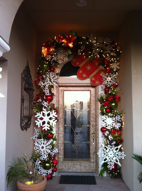 Rose petal hollow pinterest christmas finds for Pinterest home decor xmas