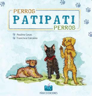 """Compra """"Perros PATIPATI Perros"""" en LINIO.cl"""