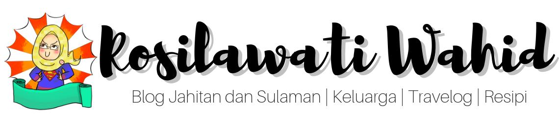 Jurnal Usahawan Online - Jahitan & Sulaman