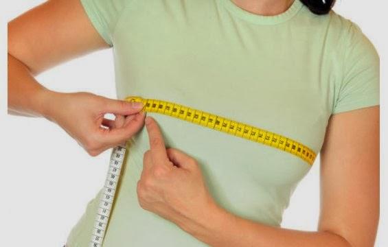 حواء ...خلطات طبيعية لتكبير حجم الصدر