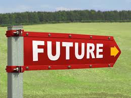 Futuro idiomático, futuro simple, y futuro continuo en inglés, Idiomatic future, simple future, and continuous future