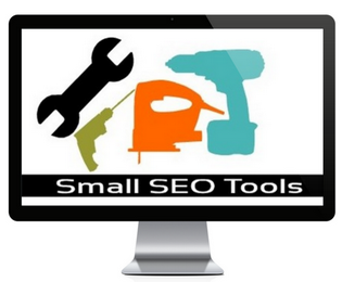 Small SEO Tools Review