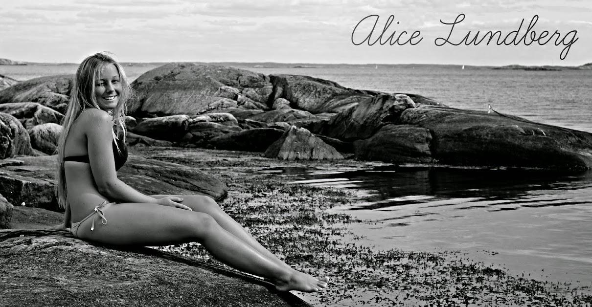 Alice Lundberg