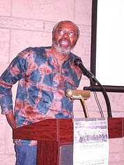 Abayomi Azikiwe, Pan-African News Wire Editor