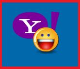 Cara Membuat Yahoo Messenger Di Blog