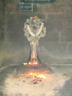 திருக்கோவிலூரில் இருக்கும் ஸ்ரீகாலபைரவர்