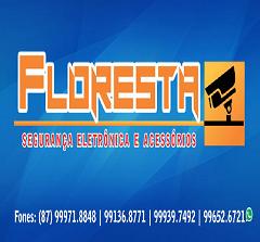 Floresta: Segurança Eletrônica e Acessórios