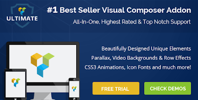 Download Ultimate Add-ons for Visual Composer v3.12.1 Wp Plugin