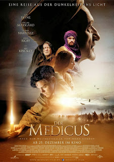 Ver: El médico (Der Medicus / The Physician) 2013