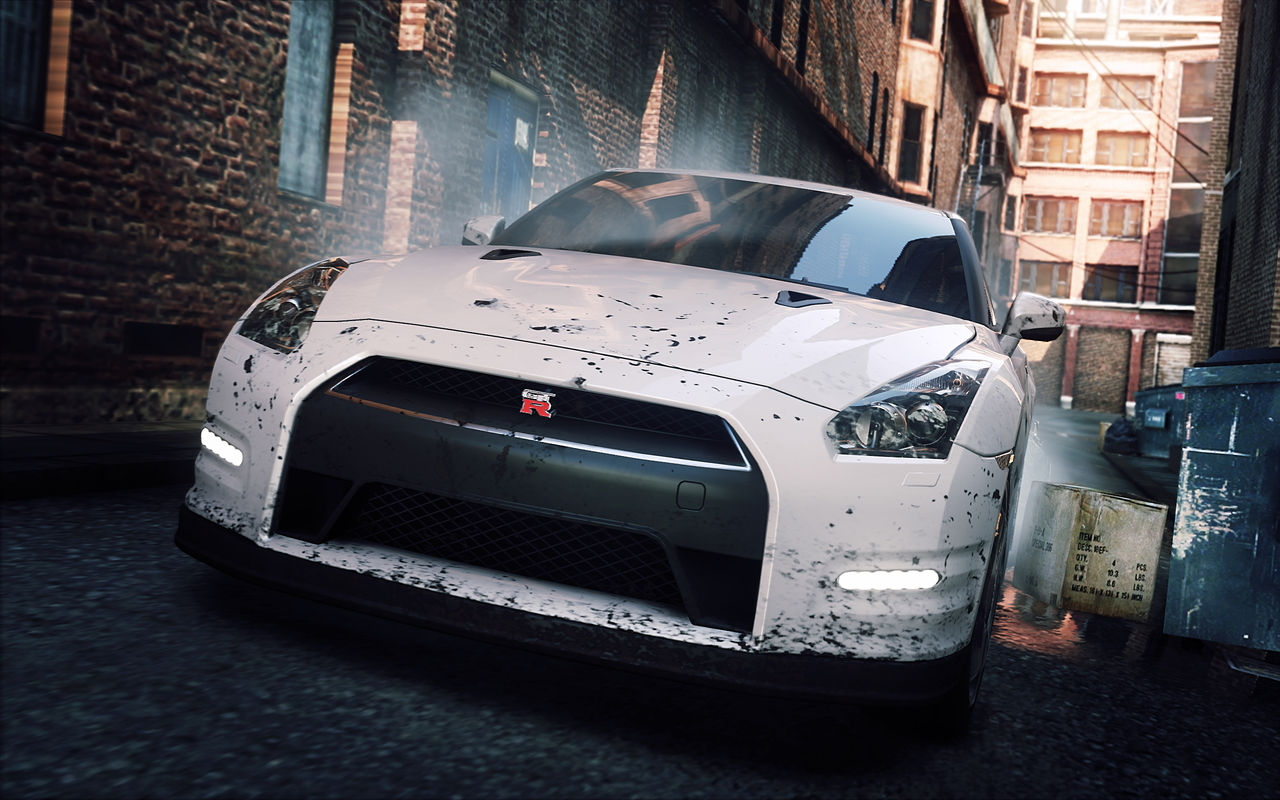 how to change the controls need for speed pc