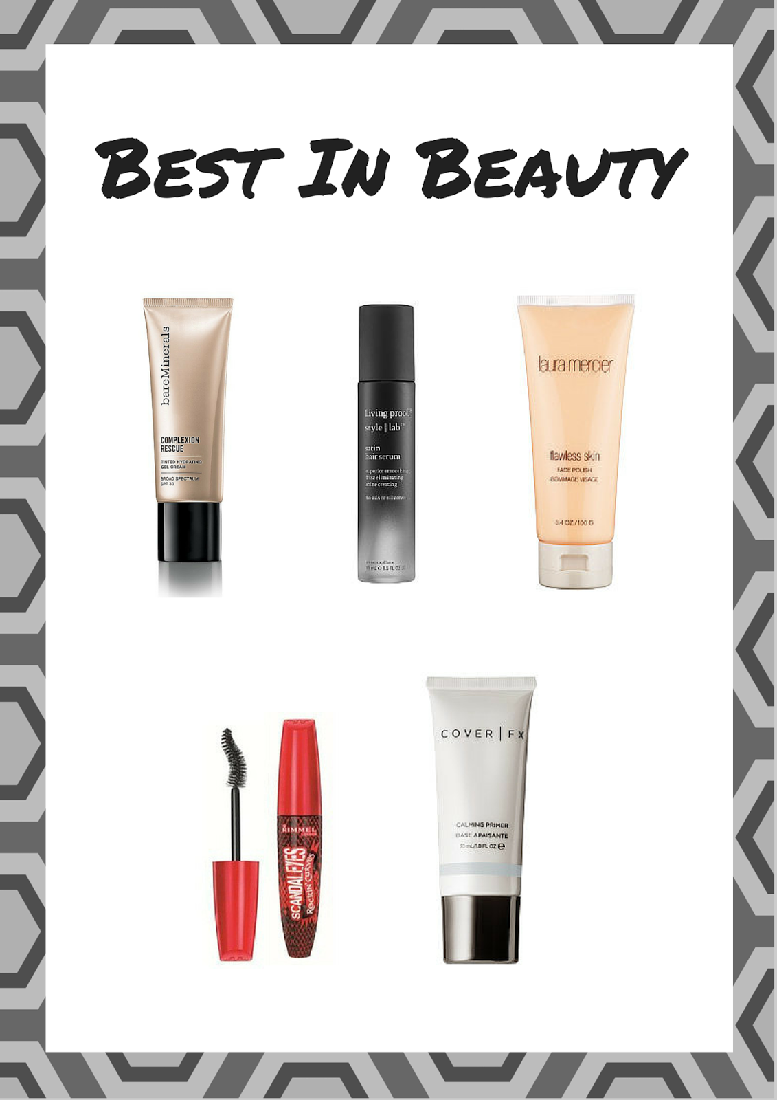 Beauty, Favorites, Project Soiree, Beauty Products, Cosmetics