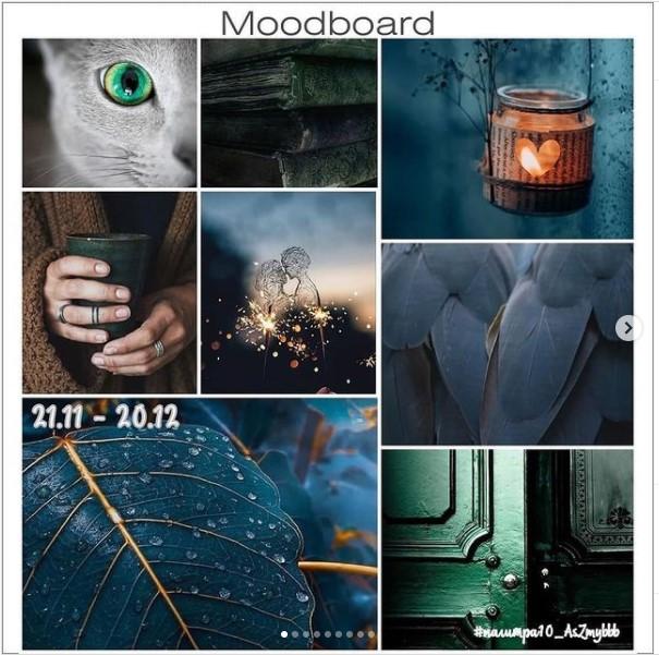 Moodboard 20/12