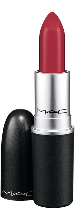 M·A·C Lipstick Shown