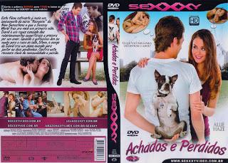 Sexxxy Achados e Perdidos DVDRip Legendado Achados E Perdidos