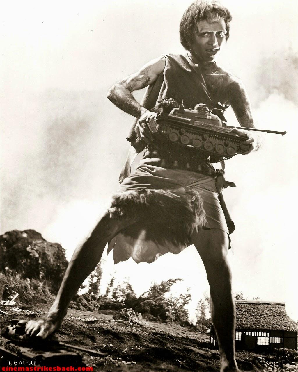 FRANKENSTEIN CONQUERS THE WORLD  1965  FRANKENSTEIN CONQUISTA EL MUNDO    Frankenstein Conquers The World Baragon