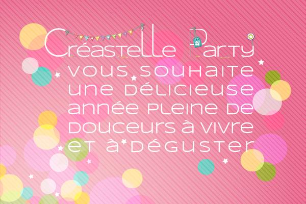 Créastelle Party voeux 2014