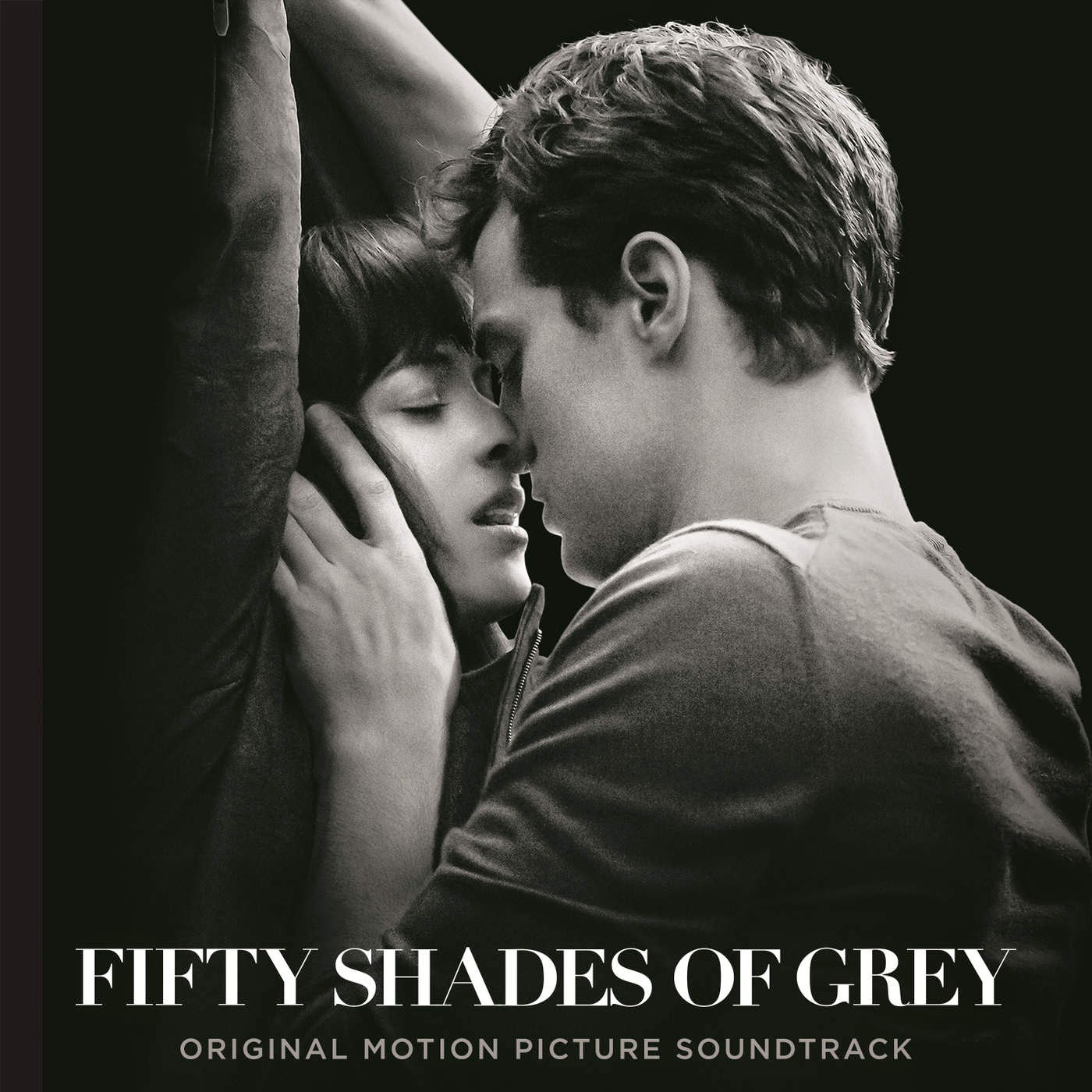 Various Artists - Fifty Shades of Grey (Original Motion Picture Soundtrack) - Pre-Order Singles