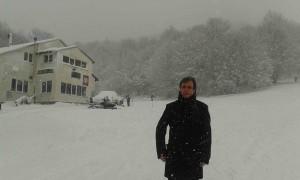 Βγήκε το πόρισμα της Ε.Δ.Ε για τον αποχιονισμό που δεν έγινε στο χιονοδρομικό κέντρο Βιτσίου τον περασμένο Μάρτιο