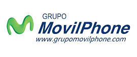 Web informativa de Movilphone: