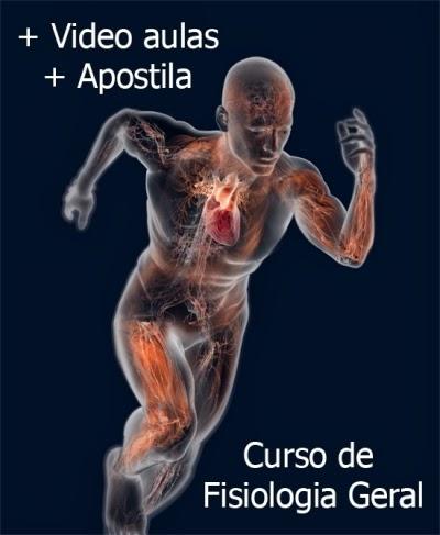 Curso de Fisiologia Geral