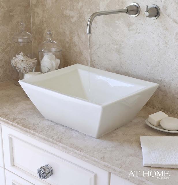 Kohler Wall Mounted Bathroom Vanity