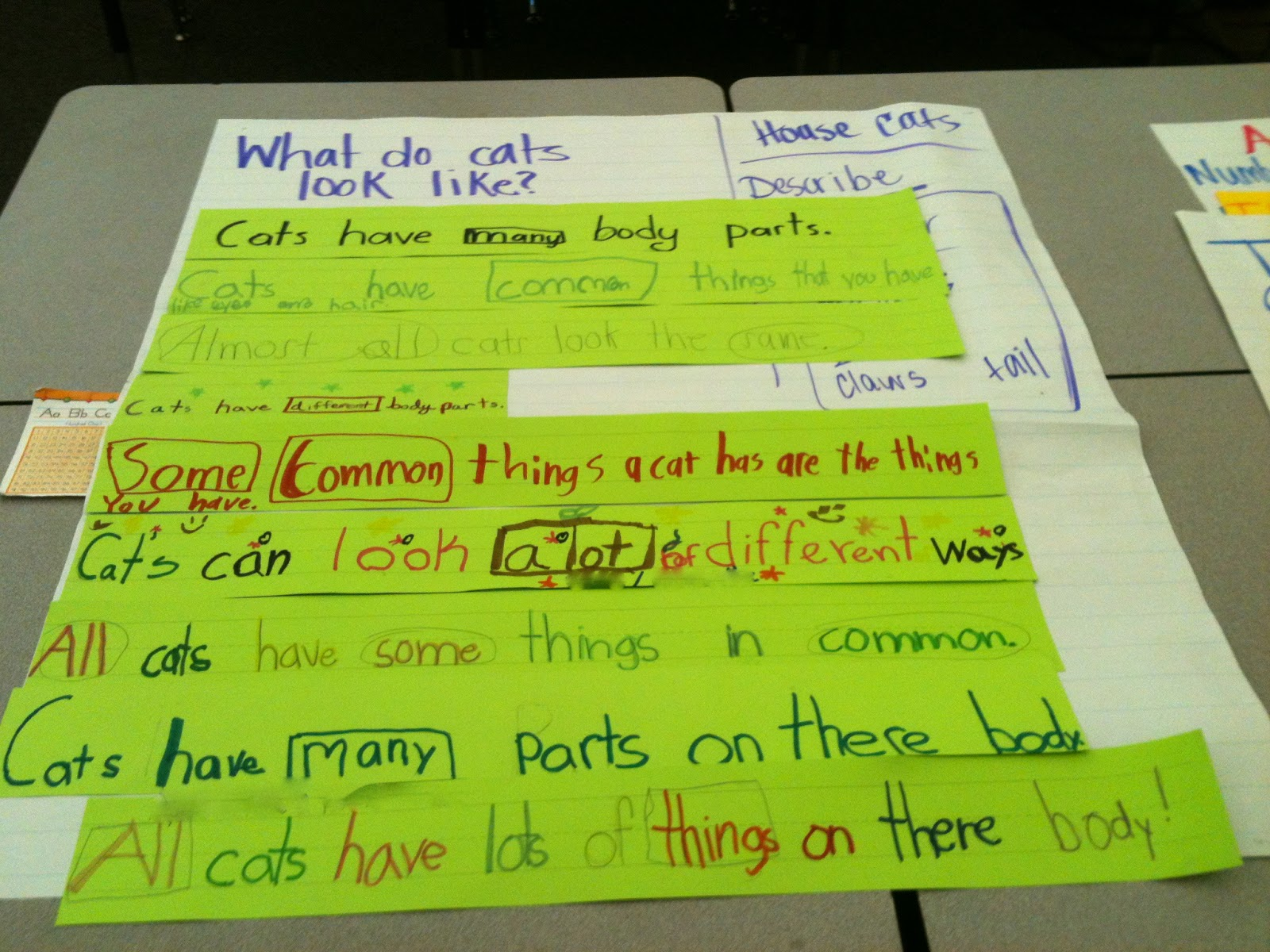 topic sentence Most paragraphs, especially in technical fields, rely on solid topic sentences to convey their meaning clearly remember that topic sentences come in many forms and need not be the first sentences in paragraphs.