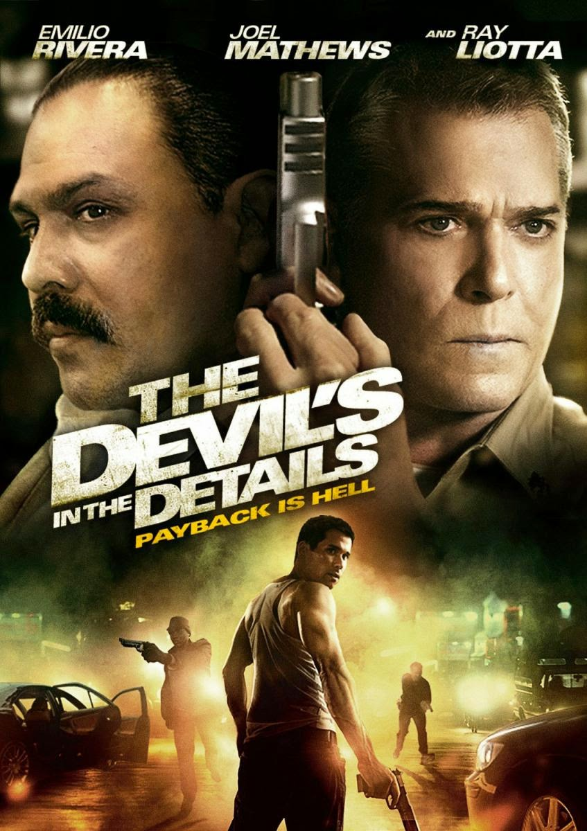 The Devils In The Details (2013) ταινιες online seires xrysoi greek subs