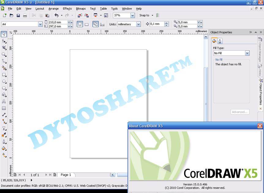 Corel Draw X5 Only Keygen Download Hulk 22 Download