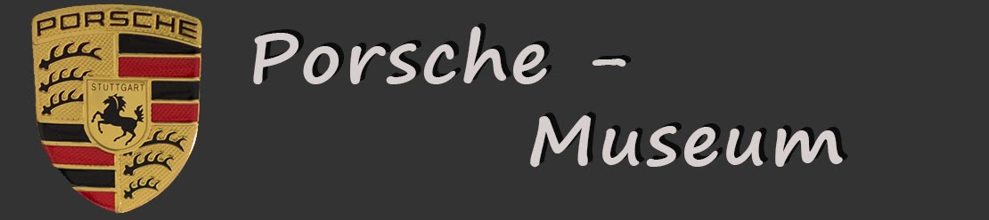 Das Porsche - Museum