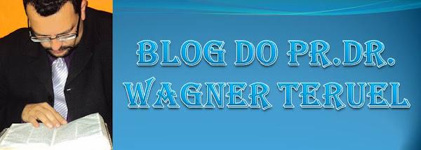 Pastor Wagner Teruel