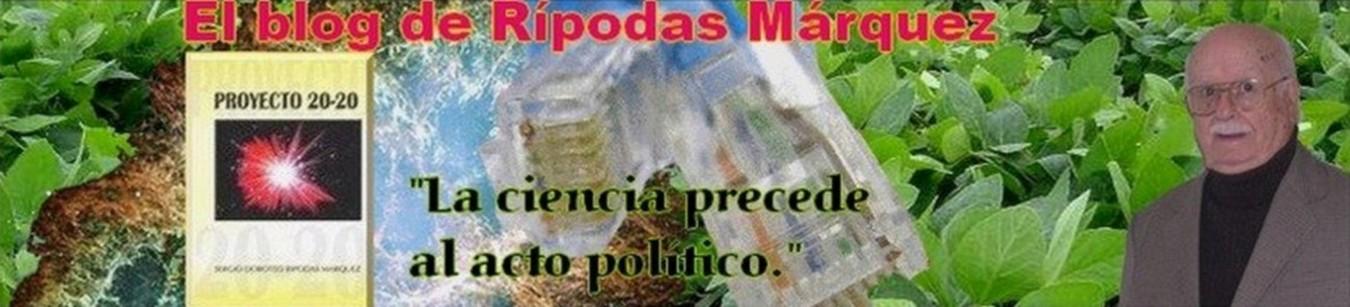 Rípodas Márquez Blog