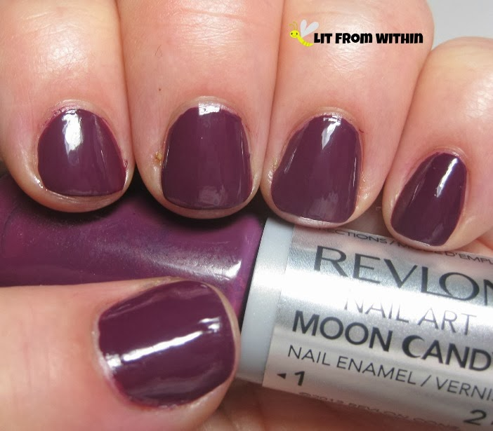 Revlon Eclipse