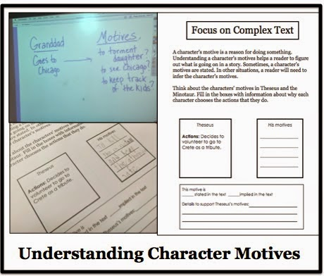 where do the motives in characters Best answer: like what the certain character is planning on doing, like for example, a motive for a murderer is to kill a certain person, that's a character motive.