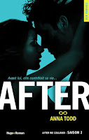 Anna Todd - After saison 2 : After we collided