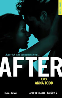 After saison 2 : After we collided - Anna Todd