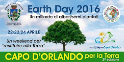 Earth Day Capo d'Orlando 2016