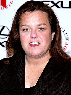 Rosie O'Donnell plans to buy Olivia Newton-John's mansion in Florida for $5.6 million